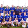 The one county that were without a senior hurling team: Cavan reignite the flame