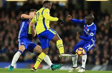 Lukaku and co provide Chelsea's biggest stumbling block and the Premier League talking points