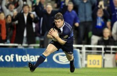 O'Driscoll could still recover for Wembley tie