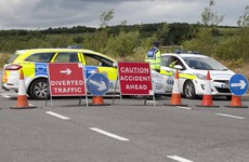 Motorcyclist dies after collision with 4x4 in Tipperary
