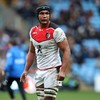 France great Dusautoir to say final goodbye to rugby at Kingspan Stadium