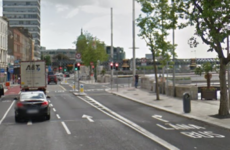 Dublin City Council going back on plans to ban all private cars from Eden Quay