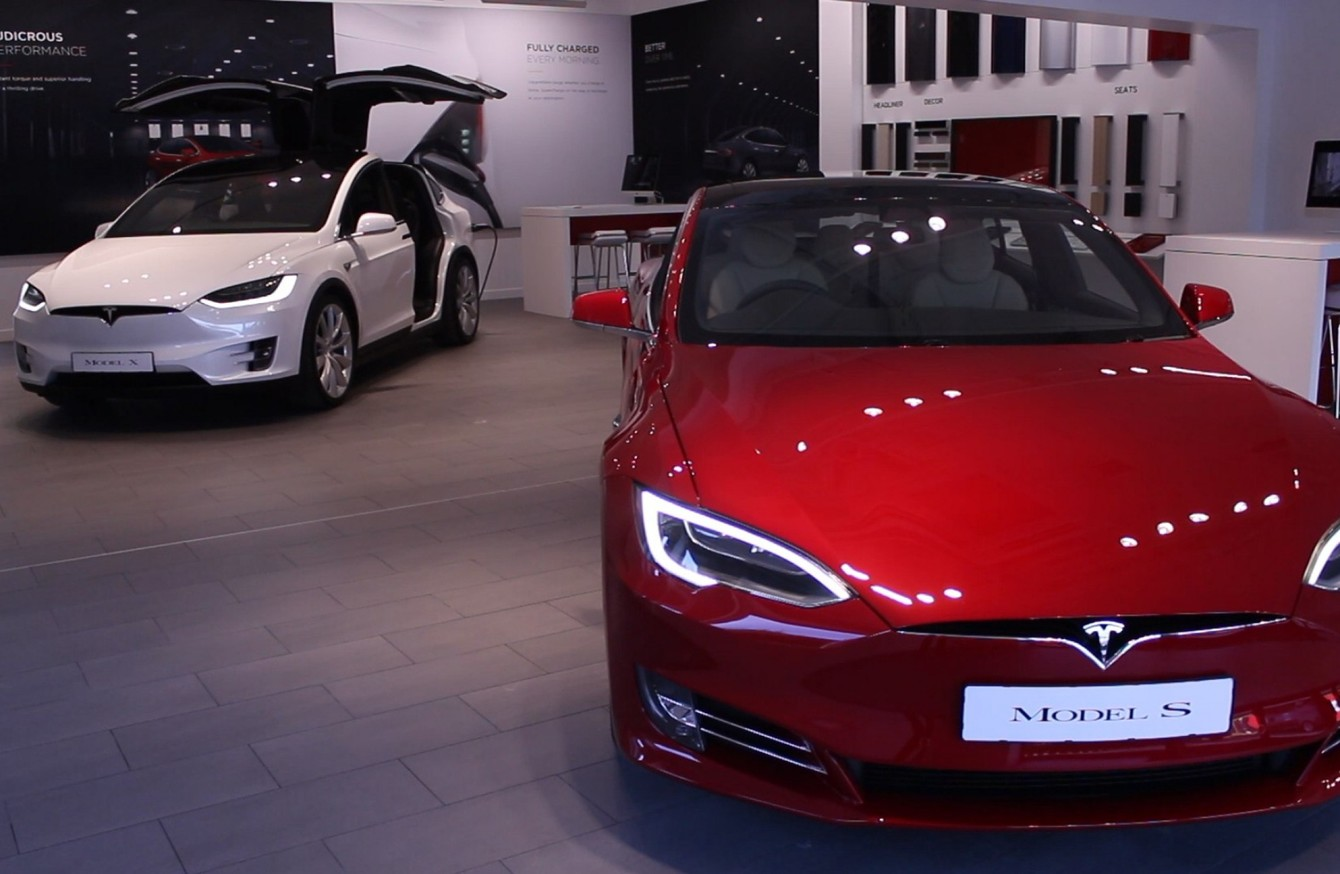 Autopilot And Ludicrous Mode These High Tech Tesla Electric Cars