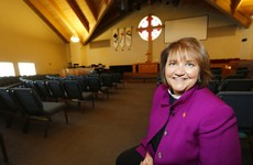 First openly lesbian bishop in US Methodist Church may lose her job