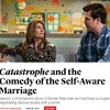 'Barely pronounceable Irish names': Catastrophe's new series has landed in the US and the critics love it