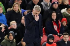 Sunderland first to go down as 10-year stay in Premier League ends in defeat