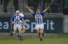 Ballyboden gun down reigning All-Ireland champions Cuala in Dublin opener