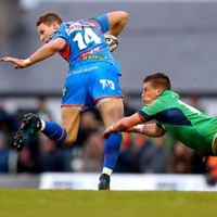 Scarlets spoil the party as Connacht lose in Pat Lam's final home league game