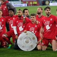 Untouchable! Ancelotti's Bayern clinch record-extending Bundesliga title in style