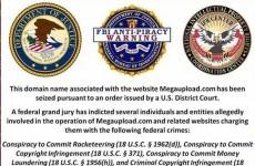 MegaUpload founder refused bail, denies 'mega conspiracy'