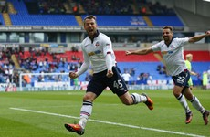 Bolton secure promotion back to Championship as Millwall snatch play-off berth