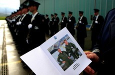 Cornamona Air Corps crash likely caused by disorientation - report