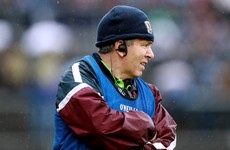 Stephen Joyce's Galway minors stroll to 13-point win over Mayo in Connacht football opener