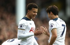 'North London is ours' - Alli revels in Spurs' ascendance