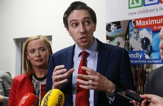 Harris asks for a month to consider all options for ownership of maternity hospital