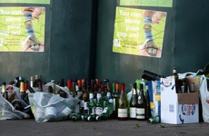 Can a deposit on bottles help Ireland's environment?