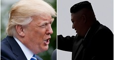 Trump says he would be 'honoured' to meet with North Korea's Kim Jong-Un
