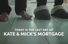11 spot-on observations about Mick and Kate from the AIB ad