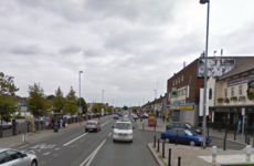 Man (80s) seriously injured after being hit by car in Ballyfermot last night