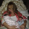 Mariah Carey revealed on Instagram that she gave birth while listening to her own hits, and nobody can cope