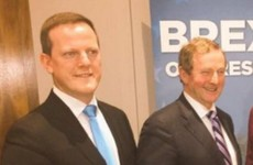"""The sooner the better"" - Fine Gael's Alan Farrell wants to know when Enda will be calling time"