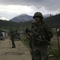 India accuses Pakistan after two soldiers 'killed and mutilated'