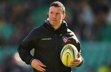 Mauger lands Highlanders role just over a month after Leicester sacking