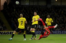 Can's spectacular overhead kick makes the difference for Liverpool