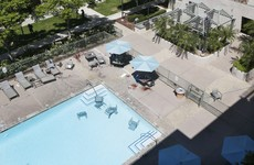 Gunman shot seven people at a pool party in the US after breaking up with girlfriend