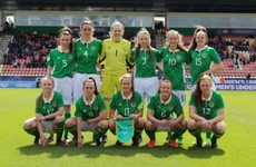 Republic of Ireland suffer heavy defeat to England in Euros opener