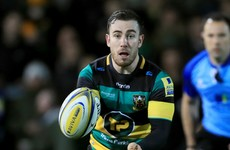 Hanrahan's try, Scholes getting chances in Edinburgh, and all the exiles' action