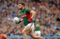 A winter playing basketball in Sligo and back from injury for another summer of hope with Mayo