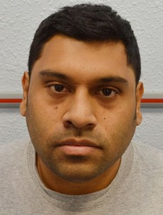 ISIS cyber criminal who hid USB drive in cufflinks sentenced to 8 years in prison