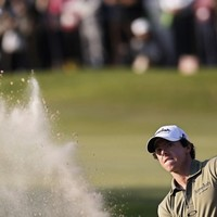 Good start half the battle as Rory McIlroy paired with Tiger and Donald