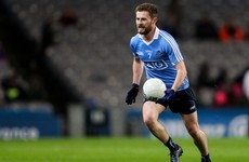 'I think it's a bit too big and unwieldy' - call for Dublin football championship revamp