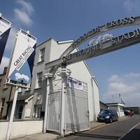 Harold's Cross Stadium is being sold to make way for schools