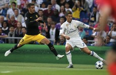 As it happened: Real Madrid v Atletico Madrid, Champions League semi-final