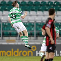 17-year-old Dillon lands decisive blow as Rovers advance to semis