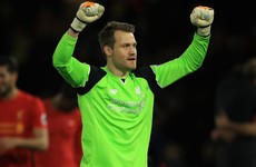 Liverpool have three finals left – Mignolet eyes top four-finish