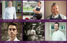 'It's just embarrassing really': Restaurant awards criticised for all-male panel
