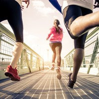 Here's how to use exercise to boost your productivity at work