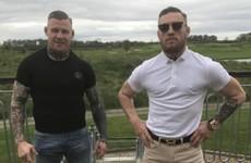 Irish fighter Charlie Ward gets his next UFC assignment