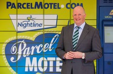 Delivery giant UPS has bought Irish logistics firm Nightline