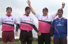WATCH: Tipp go pink for breast cancer campaign