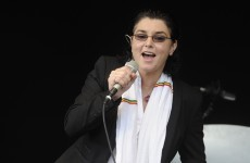 Sinéad O'Connor hints that marriage is back on track