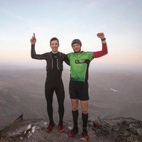 The adventurers who took less than 3 days to climb Ireland's 26 highest peaks