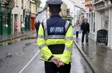 Garda sustains broken wrist while arresting 'aggressive' suspect in Cavan
