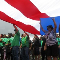 US territory of Puerto Rico wants to go bankrupt over $70 billion debt