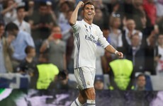 Ronaldo tells Real Madrid fans: Just stop whistling at me