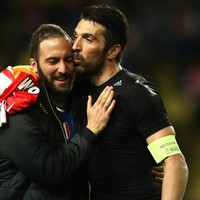 Gianluigi Buffon: I want people to be sad when I quit